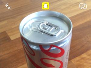 snapchat-coke
