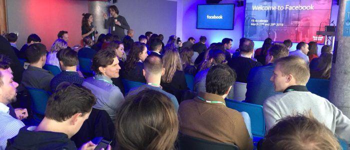 Facebook Accelerate
