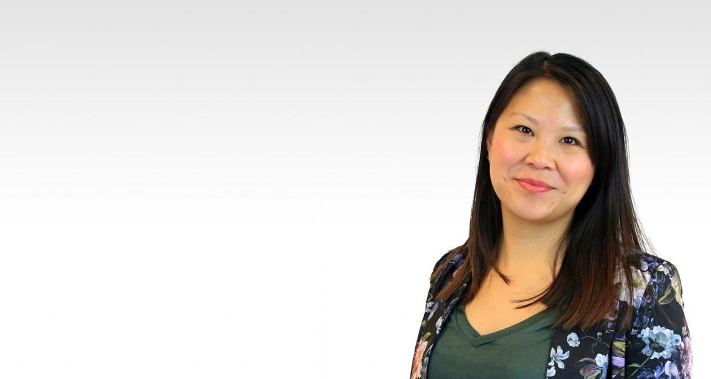 Ling Ling Yeh - consultant social performance daily dialogues